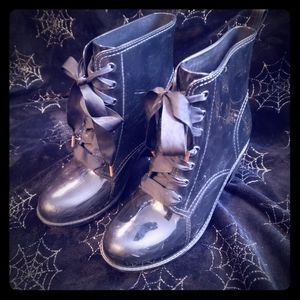 Betseyville Rain Boots